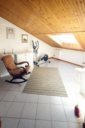 Appartamento in vendita a Alpignano, Centro, 140 mq - Foto 8