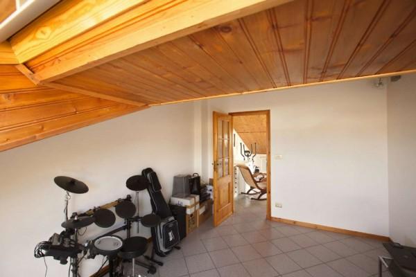 Appartamento in vendita a Alpignano, Centro, 140 mq - Foto 9