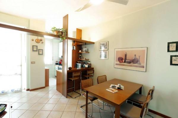 Appartamento in vendita a Alpignano, Centro, 140 mq - Foto 14