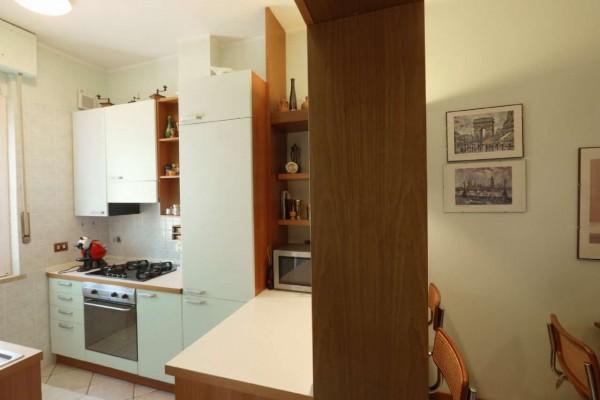 Appartamento in vendita a Alpignano, Centro, 140 mq - Foto 16
