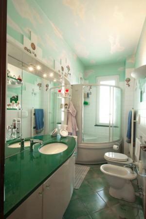 Appartamento in vendita a Alpignano, Centro, 140 mq - Foto 12