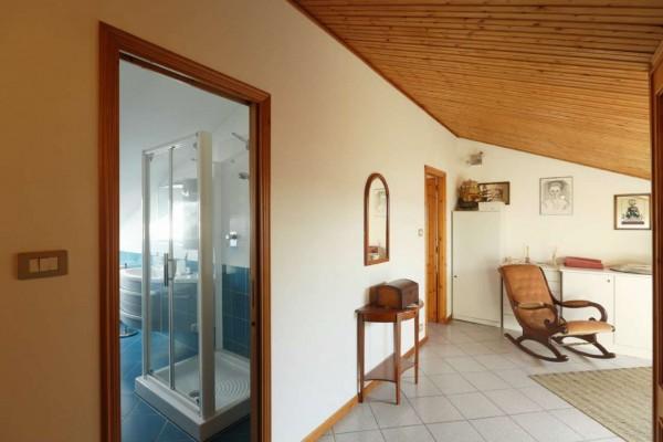 Appartamento in vendita a Alpignano, Centro, 140 mq - Foto 7