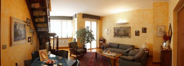 Appartamento in vendita a Alpignano, Centro, 140 mq - Foto 18