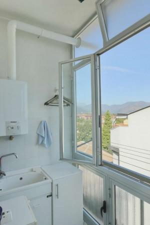 Appartamento in vendita a Alpignano, Centro, 140 mq - Foto 13