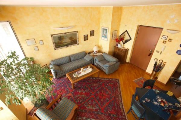 Appartamento in vendita a Alpignano, Centro, 140 mq - Foto 1