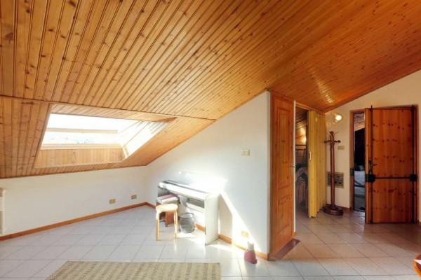 Appartamento in vendita a Alpignano, Centro, 140 mq - Foto 10