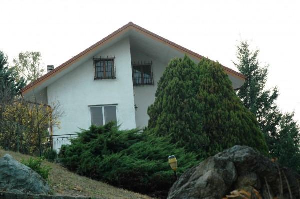 Villa in vendita a Buttigliera Alta, Semicentrale, Con giardino, 170 mq - Foto 9