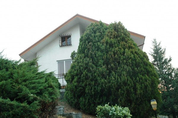 Villa in vendita a Buttigliera Alta, Semicentrale, Con giardino, 170 mq - Foto 8