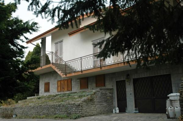 Villa in vendita a Buttigliera Alta, Semicentrale, Con giardino, 170 mq - Foto 6
