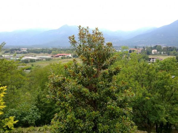 Villa in vendita a Buttigliera Alta, Semicentrale, Con giardino, 170 mq - Foto 1