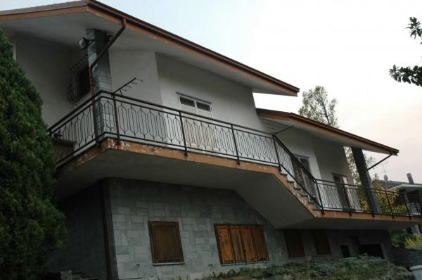 Villa in vendita a Buttigliera Alta, Semicentrale, Con giardino, 170 mq - Foto 7