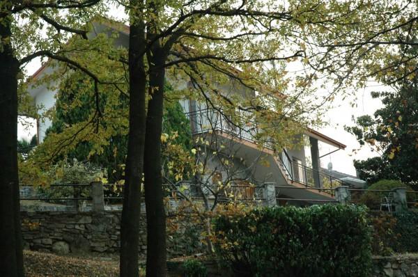Villa in vendita a Buttigliera Alta, Semicentrale, Con giardino, 170 mq - Foto 10