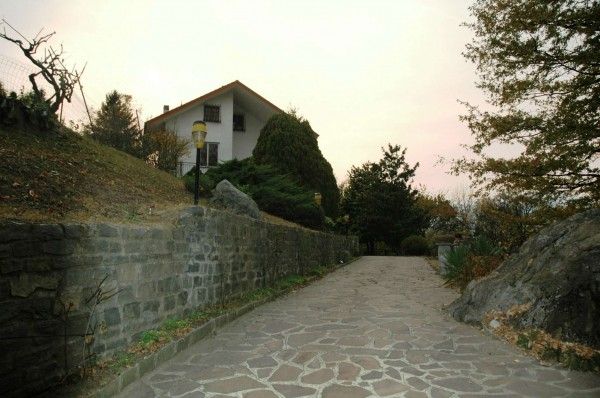 Villa in vendita a Buttigliera Alta, Semicentrale, Con giardino, 170 mq - Foto 13