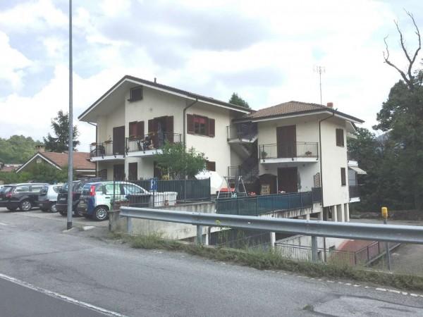 Appartamento in vendita a Trana, Semicentro, 85 mq - Foto 7