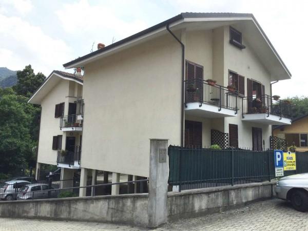Appartamento in vendita a Trana, Semicentro, 85 mq - Foto 4