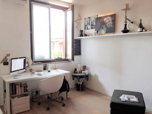 Appartamento in affitto a Milano, Bocconi - Navigli - Darsena, Arredato, con giardino, 35 mq