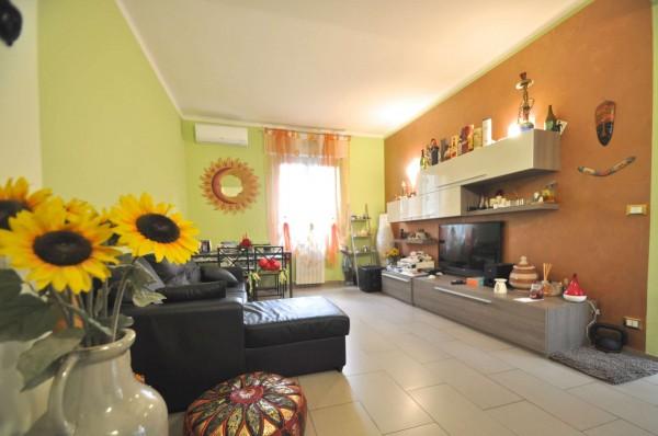 Appartamento in vendita a Genova, Sestri Ponente, Con giardino, 95 mq