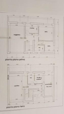 Villa in affitto a Gallarate, Madonna In Campagna, Con giardino, 283 mq - Foto 4