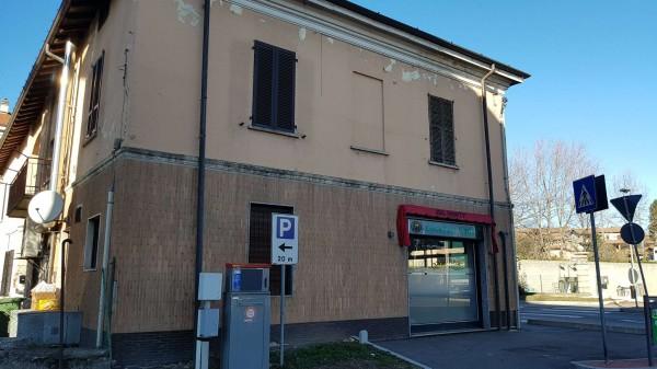 Locale Commerciale  in vendita a Tradate, Arredato, 100 mq - Foto 3