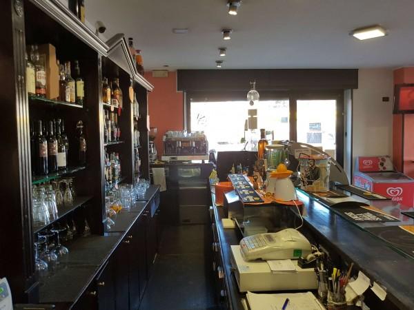Locale Commerciale  in vendita a Tradate, Arredato, 100 mq - Foto 10