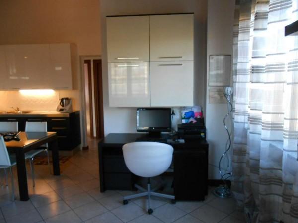 Appartamento in vendita a Gombito, Residenziale, Con giardino, 97 mq - Foto 25