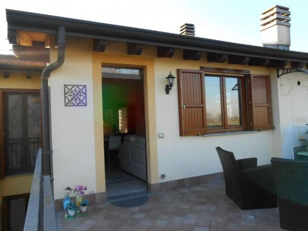 Appartamento in vendita a Gombito, Residenziale, Con giardino, 97 mq - Foto 12