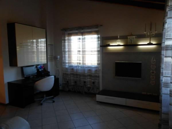 Appartamento in vendita a Gombito, Residenziale, Con giardino, 97 mq - Foto 13