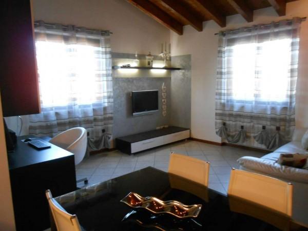 Appartamento in vendita a Gombito, Residenziale, Con giardino, 97 mq - Foto 47