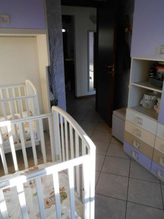 Appartamento in vendita a Gombito, Residenziale, Con giardino, 97 mq - Foto 41