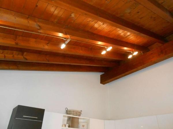Appartamento in vendita a Gombito, Residenziale, Con giardino, 97 mq - Foto 22