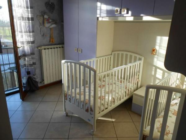 Appartamento in vendita a Gombito, Residenziale, Con giardino, 97 mq - Foto 19