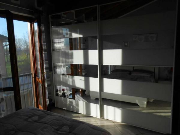 Appartamento in vendita a Gombito, Residenziale, Con giardino, 97 mq - Foto 21