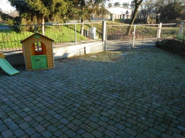Appartamento in vendita a Gombito, Residenziale, Con giardino, 97 mq - Foto 6