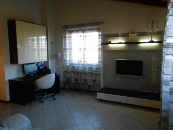 Appartamento in vendita a Gombito, Residenziale, Con giardino, 97 mq - Foto 46