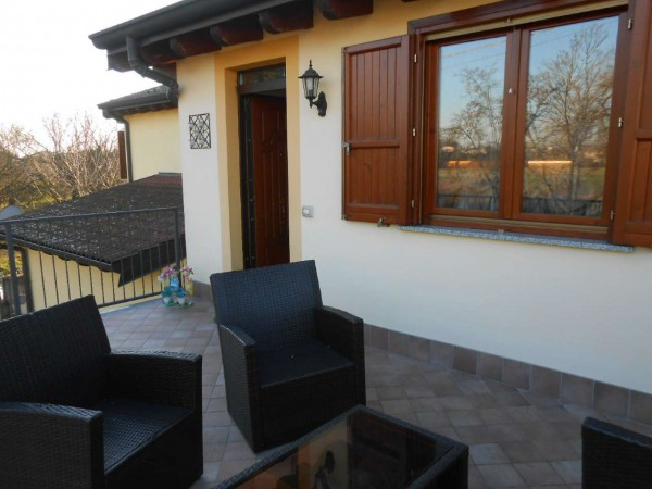 Appartamento in vendita a Gombito, Residenziale, Con giardino, 97 mq - Foto 9