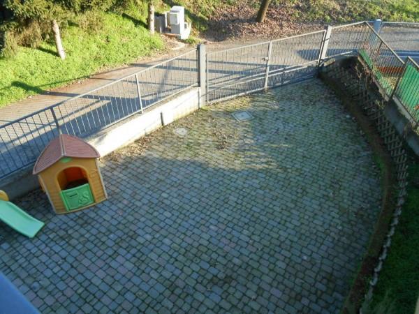 Appartamento in vendita a Gombito, Residenziale, Con giardino, 97 mq - Foto 7
