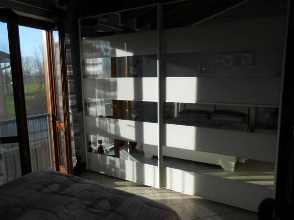 Appartamento in vendita a Gombito, Residenziale, Con giardino, 97 mq - Foto 43