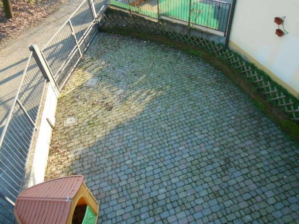 Appartamento in vendita a Gombito, Residenziale, Con giardino, 97 mq - Foto 14