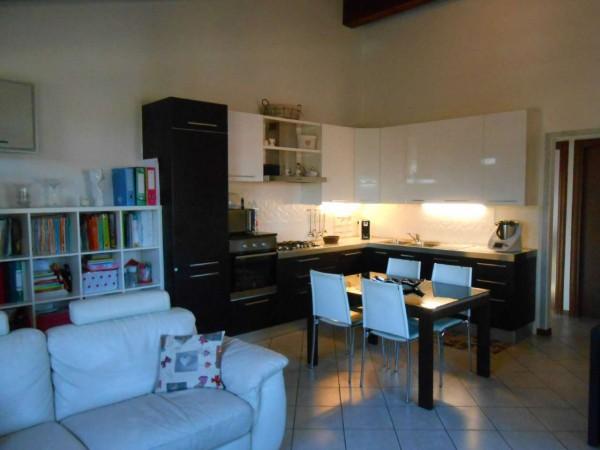 Appartamento in vendita a Gombito, Residenziale, Con giardino, 97 mq - Foto 45