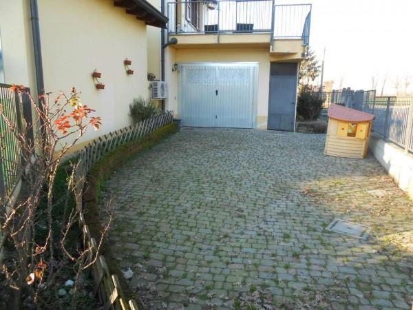 Appartamento in vendita a Gombito, Residenziale, Con giardino, 97 mq - Foto 3