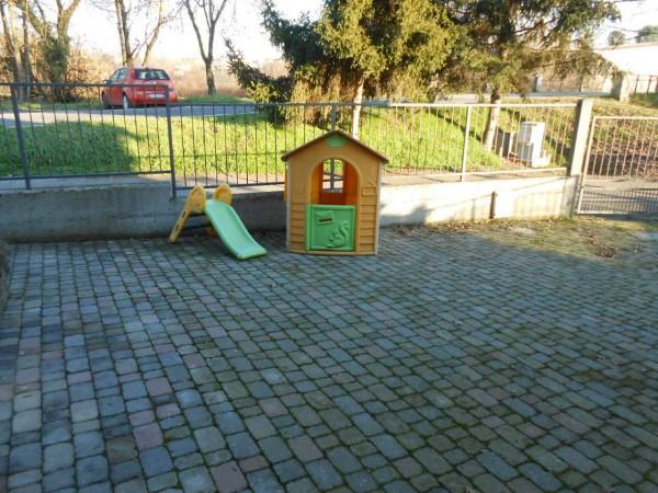 Appartamento in vendita a Gombito, Residenziale, Con giardino, 97 mq - Foto 5