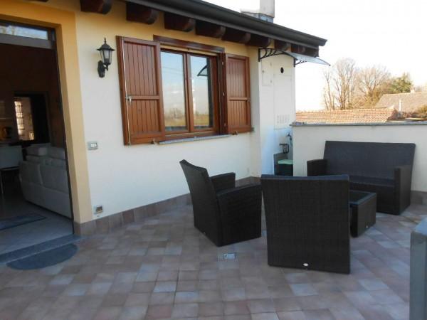Appartamento in vendita a Gombito, Residenziale, Con giardino, 97 mq - Foto 10