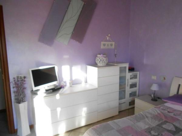 Appartamento in vendita a Gombito, Residenziale, Con giardino, 97 mq - Foto 32