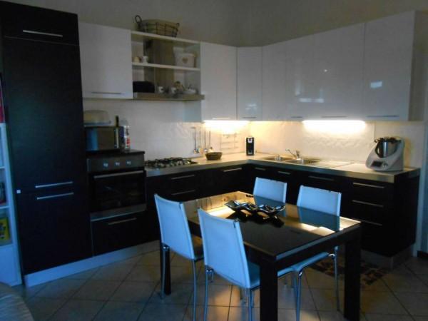 Appartamento in vendita a Gombito, Residenziale, Con giardino, 97 mq - Foto 34