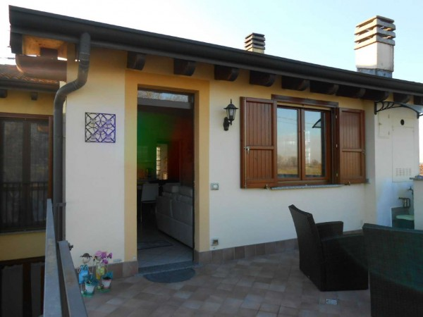 Appartamento in vendita a Gombito, Residenziale, Con giardino, 97 mq - Foto 11