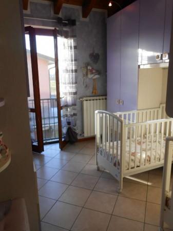 Appartamento in vendita a Gombito, Residenziale, Con giardino, 97 mq - Foto 31