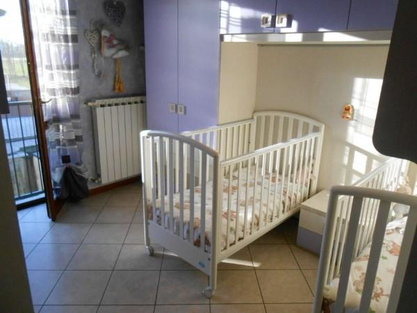 Appartamento in vendita a Gombito, Residenziale, Con giardino, 97 mq - Foto 42