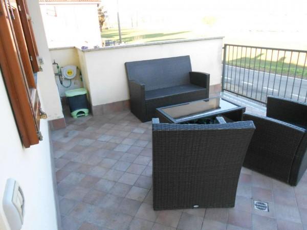 Appartamento in vendita a Gombito, Residenziale, Con giardino, 97 mq - Foto 37