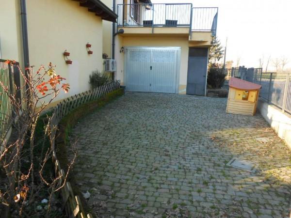 Appartamento in vendita a Gombito, Residenziale, Con giardino, 97 mq - Foto 4