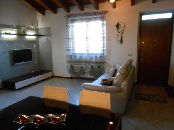 Appartamento in vendita a Gombito, Residenziale, Con giardino, 97 mq - Foto 35